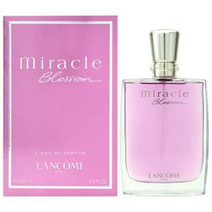 ランコム Lancome ミラク ブラッサム EDP SP 100ml Miracle Blossom 送料無料 【香水フレグランス 母の日 ギフト】|parfumearth