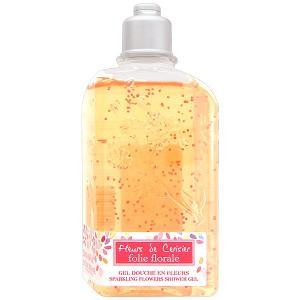 ロクシタン L'OCCITANE チェリースパークル シャワージェル 250ml ボディケア【ポイント10倍】 【香水フレグランス】|parfumearth