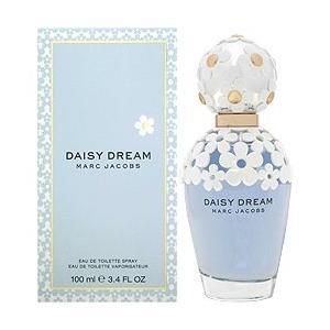 マークジェイコブス デイジー ドリーム EDT SP 100ml 【香水フレグランス】|parfumearth