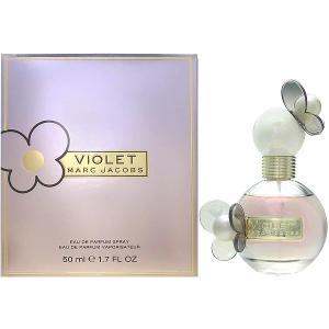 【マークジェイコブス】 バイオレット EDP SP 50ml 【ポイント10倍】 【香水フレグランス 母の日 ギフト】|parfumearth