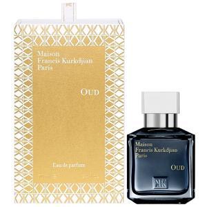 メゾン フランシス クルジャン ウード EDP SP 70ml MAISON FRANCIS KURKDJIAN Oud 【香水フレグランス】 parfumearth