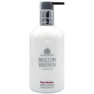 モルトンブラウン<BR>MOLTON BROWN<BR>ローザ ボディローション 300ml