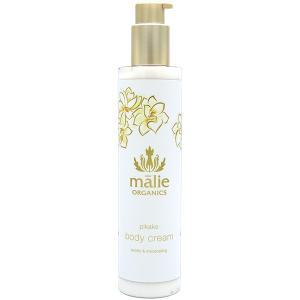 マリエオーガニクス Malie Organics ボディクリーム ピカケ 222ml Body Cream Pikake 【香水フレグランス】 parfumearth
