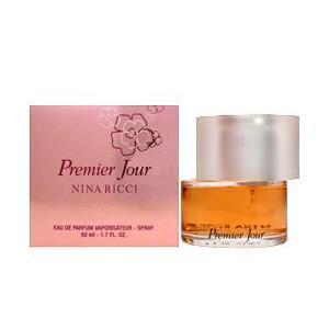 ニナリッチ プルミエ ジュール EDP SP 50ml 【香水フレグランス】|parfumearth