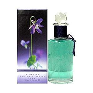 ペンハリガン PENHALIGON'S バイオレッタ EDT SP 50ml 送料無料 【香水 フレグランス】|parfumearth