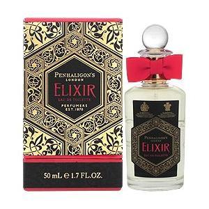 ペンハリガン PENHALIGON'S エリクシール EDT SP 50ml 【ポイント10倍】 送料無料 【香水フレグランス】|parfumearth