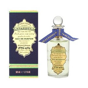 ペンハリガン PENHALIGON'S ラバンデュラ EDP SP 50ml 送料無料 【香水フレグランス】|parfumearth