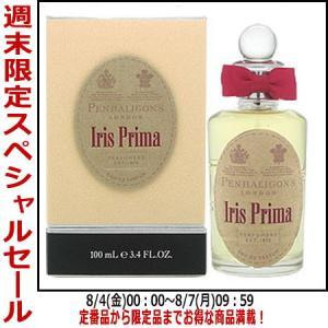 【週末セール】ペンハリガン アイリス プリマ EDP SP 100ml 【香水フレグランス 新生活】 parfumearth