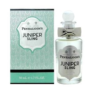 ペンハリガン PENHALIGON'S ジュニパー スリング EDT SP 50ml Men's 【香水 メンズ】|parfumearth