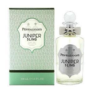 ペンハリガン PENHALIGON'S ジュニパー スリング EDT SP 100ml Men's 送料無料 【香水 メンズ】|parfumearth