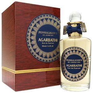 ペンハリガン Penhaligon's アガラバティ オードパルファム SP 100ml 送料無料 AGARBATHI 【香水フレグランス】【父の日 ギフト】|parfumearth
