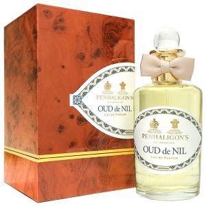 ペンハリガン PENHALIGON'S ウード ドゥ ニル オードパルファム SP 100ml OUD de NIL 【香水フレグランス】|parfumearth