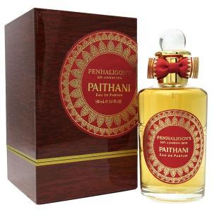 ペンハリガン PENHALIGONS パイタニ EDP SP 100ml Paithani 送料無料 【香水 フレグランス】|parfumearth