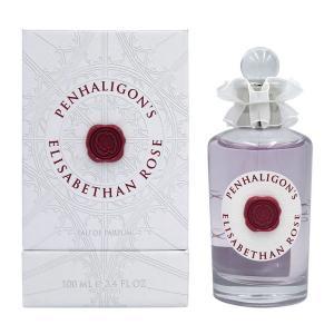ペンハリガン PENHALIGON'S エリザベッサン ローズ EDP SP 100ml 【送料無料】 【香水 レディース】|parfumearth