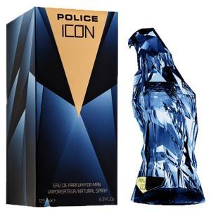 ポリス POLICE ポリス アイコン フォーメン EDP SP 125ml POLICE ICON 【香水フレグランス】【父の日 ギフト】|parfumearth