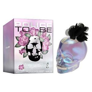 ポリス POLICE ポリス トゥービー ローズブロッサム EDP SP 125ml POLICE To Be Rose Blossom 【香水フレグランス】|parfumearth