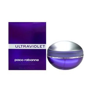 パコ ラバンヌ ウルトラバイオレット EDP SP 80ml 【香水フレグランス】|parfumearth