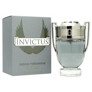 【パコ・ラバンヌ】 インビクタス EDT SP 50ml 【香水フレグランス】|parfumearth