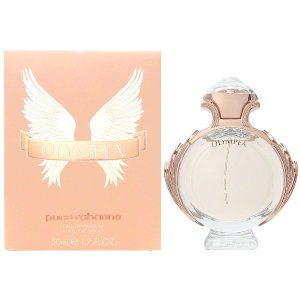 【パコ・ラバンヌ】 オリンピア EDP SP 50ml 【ポイント10倍】 送料無料 【香水フレグランス】|parfumearth