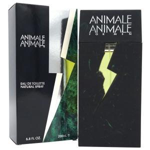 パルロックス PARLUX アニマル アニマル フォーメン EDT SP 200ml ANIMALE ANIMALE FOR MEN【香水 メンズ】|parfumearth