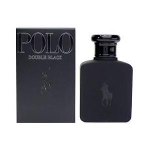 ラルフ・ローレン ポロダブルブラック EDT SP 75ml 【香水フレグランス 新生活】|parfumearth