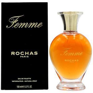 ロシャス ロシャス ファム EDT SP 100ml 【香水フレグランス】|parfumearth