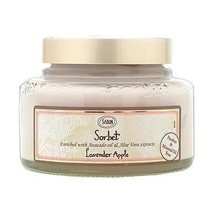 サボン SABON シャーベット ボディジェル ラベンダーアップル 200ml 【香水フレグランス】|parfumearth