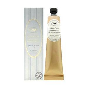 サボン SABON ハンドクリーム デリケートジャスミン 50ml 【香水フレグランス】|parfumearth