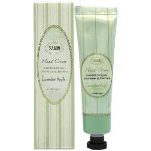 サボン SABON ハンドクリーム ラベンダーアップル 50ml 【香水フレグランス】|parfumearth