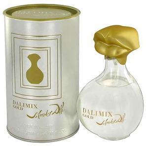 サルバドール ダリ ダリミックス ゴールド EDT SP 100ml 【香水 フレグランス】|parfumearth