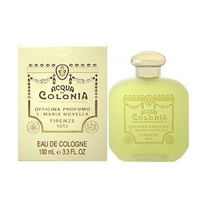 サンタマリアノヴェッラ オレンジフラワー オーデコロン EDC BT 100ml (2199) 【香水フレグランス】|parfumearth