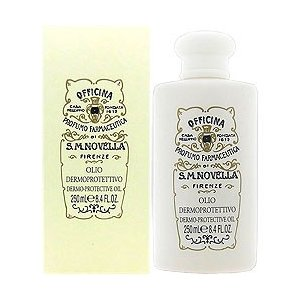 サンタマリア ノヴェッラ プロテクティブ ボディオイル ザクロ 250ml (2076) Santa Maria Novella 【香水フレグランス】|parfumearth