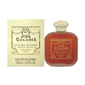 サンタマリアノヴェッラ パチューリ オーデコロン EDC BT 100ml (2168) Santa Maria Novella PATCHOULI 【香水フレグランス】|parfumearth