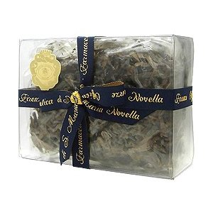 サンタマリアノヴェッラ ポプリ ボックス (S) 70g Santa Maria Novella 【香水フレグランス】|parfumearth