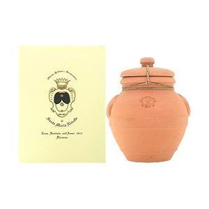 サンタマリア ノヴェッラ テラコッタポプリポット サイズM 70g Santa Maria Novella 送料無料 【香水フレグランス】|parfumearth