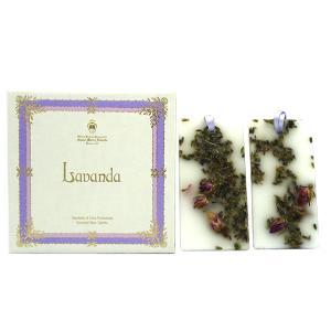 サンタマリア ノヴェッラ タボレッタ ラベンダー 2枚入り(2809) Santa Maria Novella 【香水 フレグランス】|parfumearth