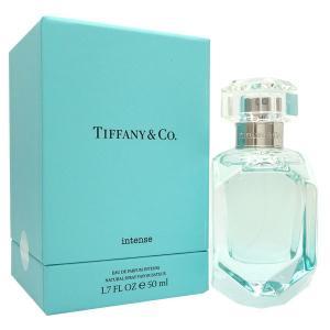 ティファニー TIFFANY & CO ティファニー オード パルファム インテンス EDP SP 50ml Eau de Parfum INTENSE 【香水 レディース】【香水フレグランス】|parfumearth