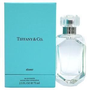ティファニー<BR>TIFFANY&Co. <BR>ティファニー シアー<BR>EDT SP 50ml