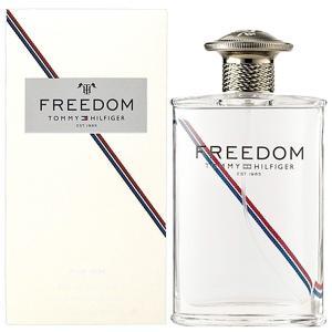 トミー ヒルフィガー Tommy Hilfiger フリーダム フォーヒム EDT SP 100ml FREEDOM FOR HIM 【香水フレグランス】|parfumearth