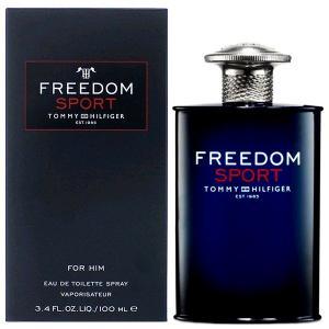トミー ヒルフィガー フリーダム スポーツ フォーヒム EDT SP 100ml Tommy Hilfiger FREEDOM SPORT FOR HIM 【香水フレグランス】|parfumearth