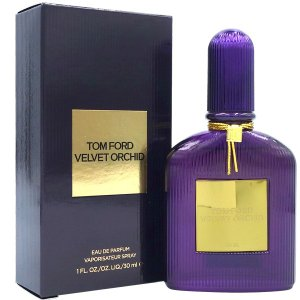 トムフォード TOMFORD ベルベット オーキッド EDP SP 30ml 【送料無料】VELVET ORCHID 【香水フレグランス】|parfumearth