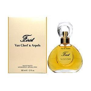 ヴァンクリーフ&アーペル ファースト EDT SP 60ml 【香水フレグランス】|parfumearth