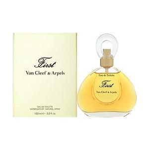 ヴァンクリーフ&アーペル ファースト EDT SP 100ml 【香水フレグランス】|parfumearth