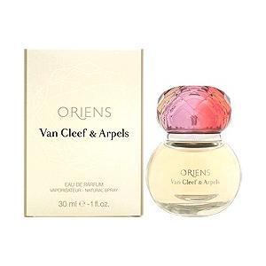 ヴァンクリーフ&アーペル オリエンス オードパルファム EDP SP 30ml 【香水フレグランス】|parfumearth