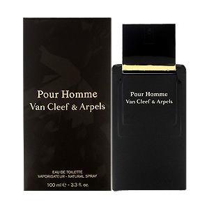 ヴァンクリーフ&アーペル ヴァンクリーフ&アーペル プールオム EDT SP 100ml 【香水フレグランス】|parfumearth