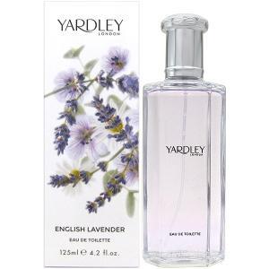 ヤードレー YARDLEY イングリッシュ ラベンダ― EDT SP 125ml YARDLEY LONDON ENGLISH LAVENDER 【香水フレグランス】|parfumearth