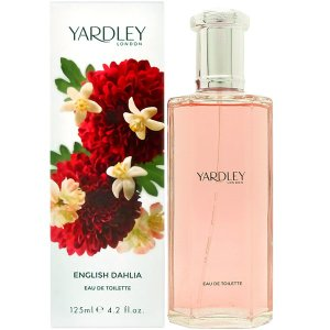 ヤードレー YARDLEY イングリッシュ ダリア EDT SP 125ml LONDON ENGLISH DAHLIA 【香水フレグランス】|parfumearth