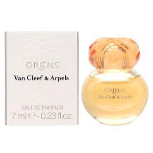 ヴァンクリーフ&アーペル Van Cleef Arpels オリエンス オードパルファム EDP BT 7ml Oriens 【香水フレグランス】|parfumearth