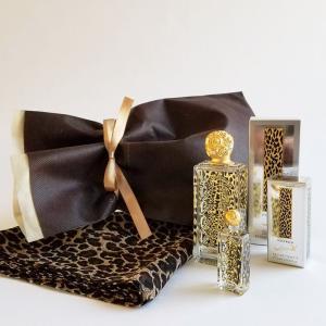 サルバドール・ダリ ダリワイルド スカーフセット オードトワレ 50ml+5ml+スカーフ  ギフト プレゼント|parfums-salvadordali