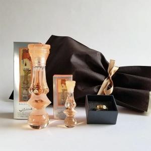 香水 レディース 20代 30代 サルバドール・ダリ ダリッシム ハッピーリングセット オードトワレ 30ml, 5ml 香水 フレグランス ギフト プレゼント 母の日|parfums-salvadordali